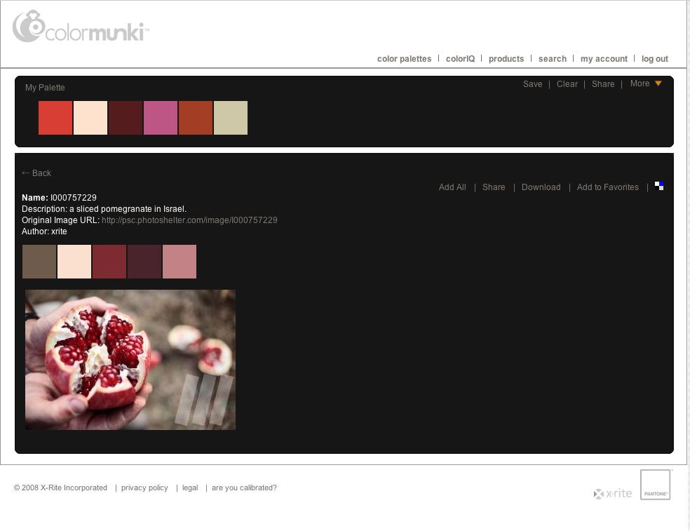 www.colormunki.com